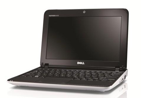 Dell Inspiron Mini 10 1012 10.1 160 GB, Intel Atom, 1.66 GHz, 1 GB