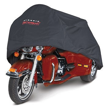 Classic Accessories Trike Motorcycle Storage Cover Fits Can Am Spyder