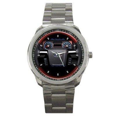 Ford Harley Davidson F 150 Steering Wheel Accessories Wristwatch