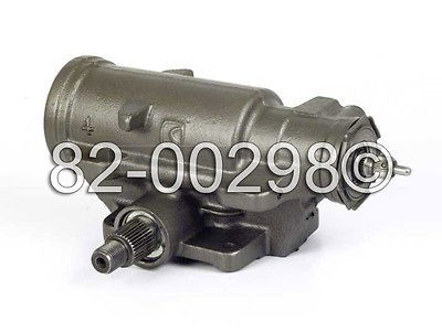 Chevrolet GMC Truck 77 79 Power Steering Gear Box