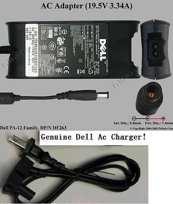 dell latitude d610 charger in Laptop Power Adapters/Chargers