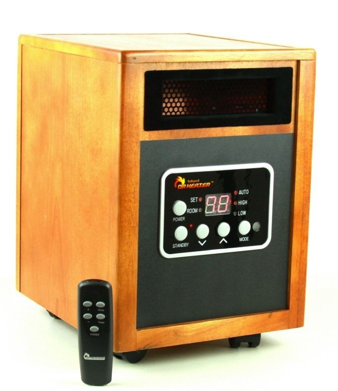 Space Heaters in Portable & Space Heaters