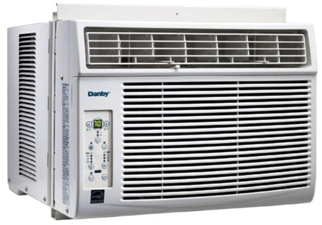 12,000 BTU Window Air Conditioner, 115 Volt, Energy Star Rated
