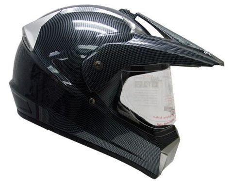 dual sport motorcycle helmet in Helmets