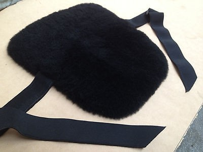 sheep skin seat covers in Seat Covers