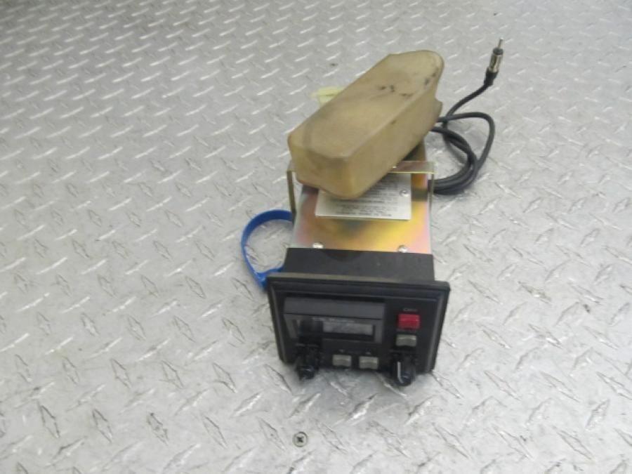 1987 YAMAHA XVZ1300D XVZ13D XVZ1300 VENTURE ROYALE CB RADIO REMOTE