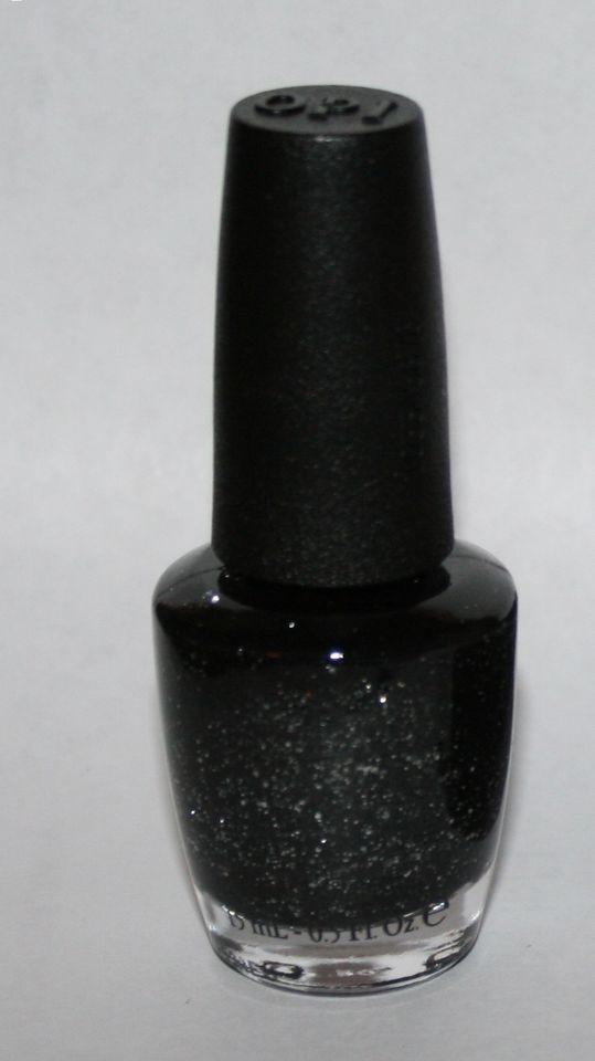 Nail Polish METALLIC 4 LIFE N15 Nicki Minaj Glitters Lacquer Varnish