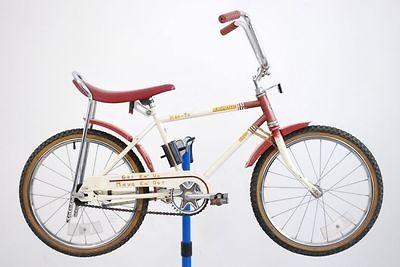 Vintage Huffy Rawhide Hee Ya Bicycle Bike Boys Kids Ohio USA Original