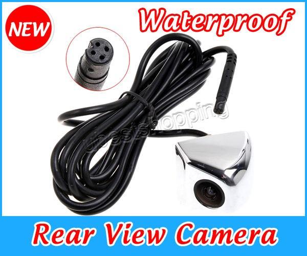 Backup Camera System Rear View Backup Camera