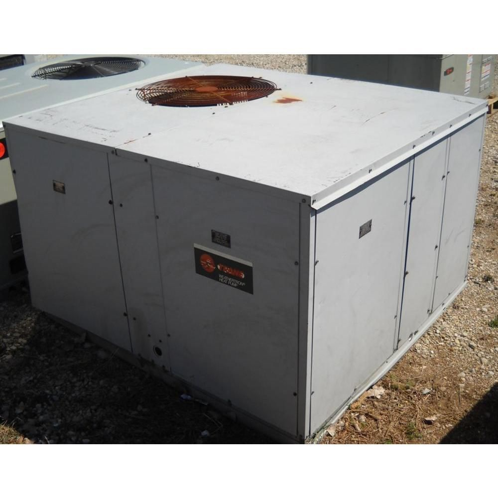 WCD036A300BA 3 TON ROOFTOP HEAT PUMP PACKAGE AIR CONDITIONER 208 230 3
