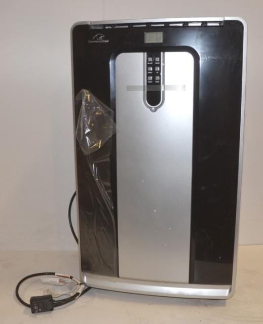 Cool CPN14XH9 14 000BTU Cool 12 000 BTU Heat Portable Air Conditioner