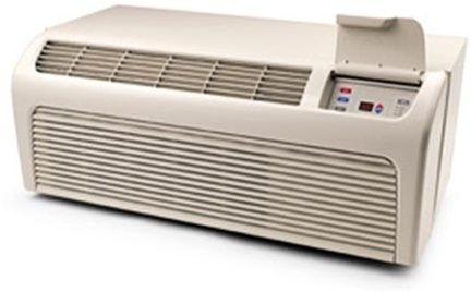 Amana PTC123E35AXXX 11500 BTU PTAC Air Conditioner Heat