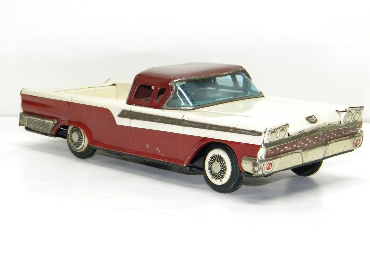 Antique Cars Toys 103
