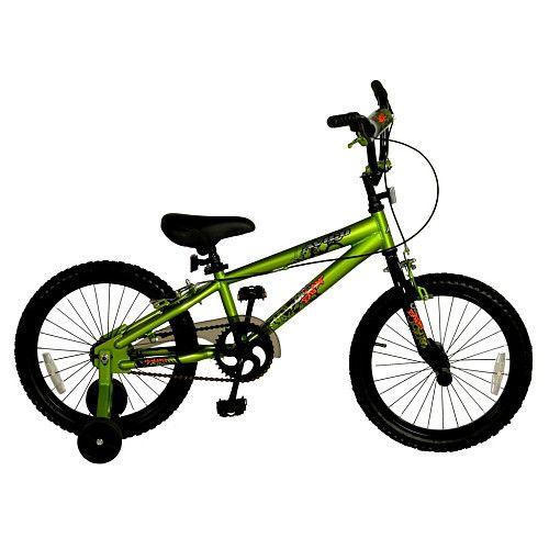 Avigo 18 inch One Eight BMX Bike Boys