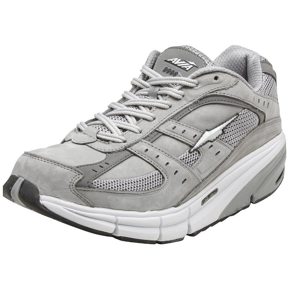 Avia Mens  Walking Shoes