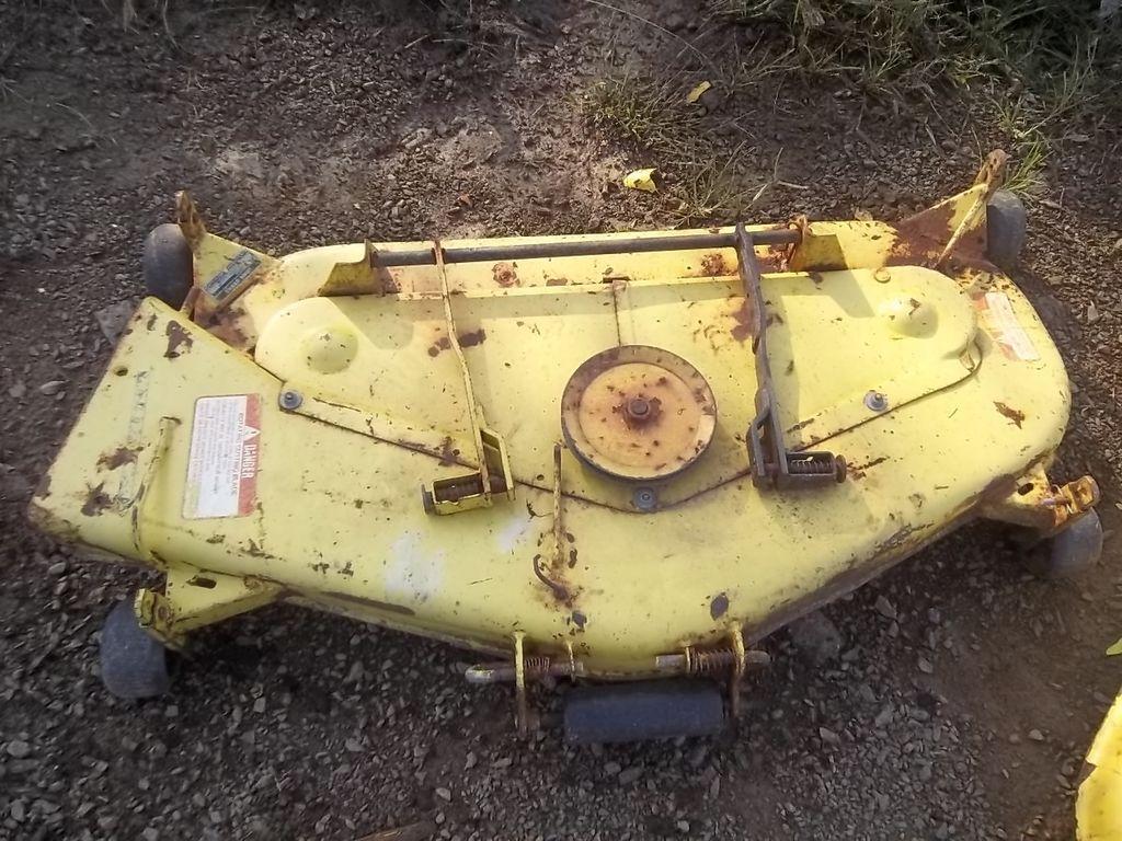 John Deere 46 Mower Deck 120 140 300 312 314 316 317 318 330 322 332 Wiring Harness