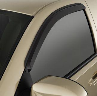 Ventshades for Chevy Silverado GMC Sierra Regular Cab 2007 2012