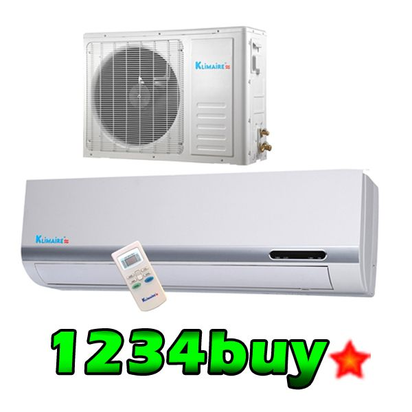Mini Split Air Conditioner 13 SEER 12000 BTU KSWT012 C113
