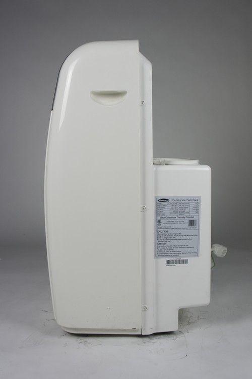 Soleus Portable Air Conditioner Heater Dehumidifier Fan 14 000 BTU LX