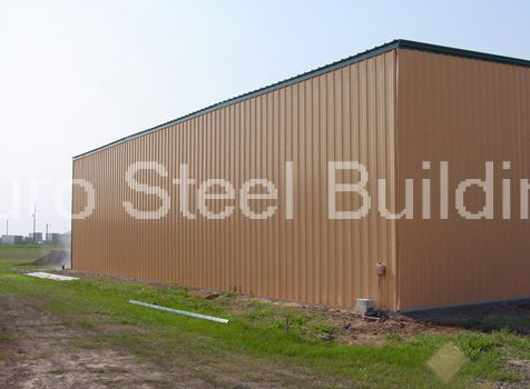 Duro BEAM Steel 100x100 Metal Buildings DiRECT Prefab Clear Span Horse