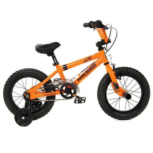 Tony Hawk 12 inch Otter Bike Boys New