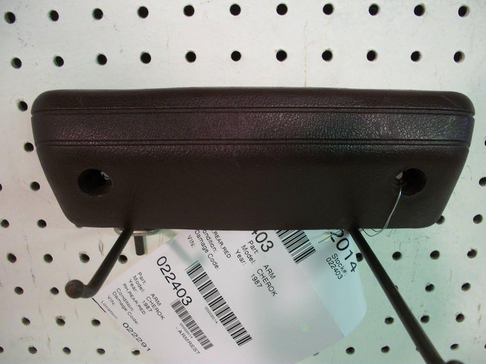 Interior Rear Door Panel Arm Rest WF8955001422