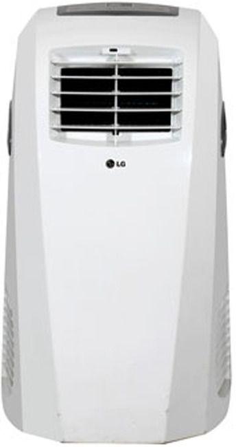LG 9 000 BTU Portable Air Conditioner LP0910WNR 048231363051
