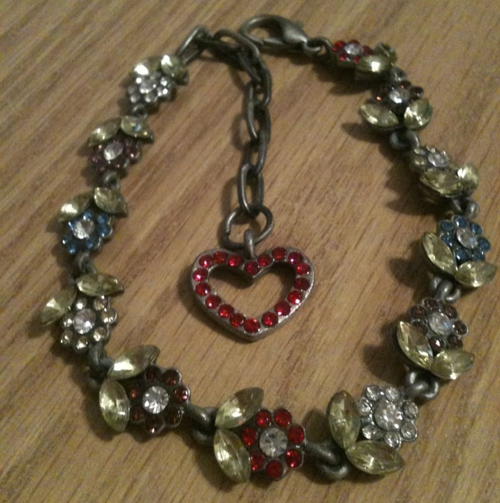 Dog Jewelry, Jewelry For Pets Dog Necklace With Interchangeable Charms