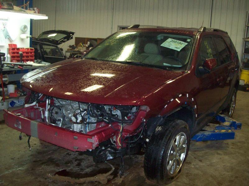08 09 Ford Taurus x Transfer Case 3 5L
