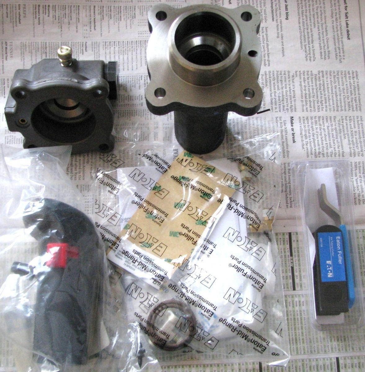 Eaton Fuller 13 Speed Transmission Shift Shifter Knob