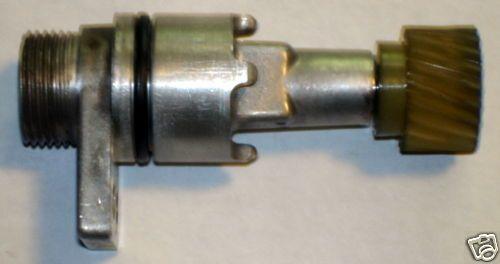 94 97 Ford Aspire Speed Sensor Automatic Transmission