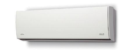 Fujitsu 12RLS2 Ductless Mini Split 25 SEER include HVAC Installation