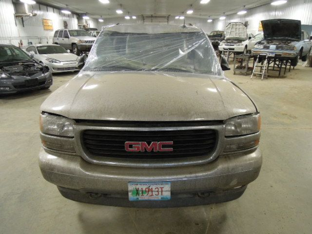 2005 GMC Yukon XL 1500 4x4 Transfer Case 48821 Miles