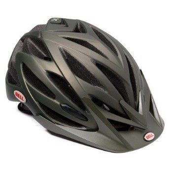 Variant Matte Olive Adult Medium Bicycle Helmet Gray Green Cycling MTB