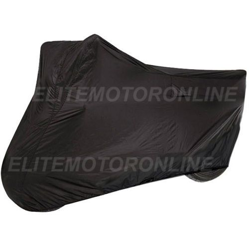 Harley Davidson CVO Ultra Classic Motorcycle Bike Cover