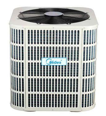 60 000 BTU Air Conditioner Heat Pump 13 SEER R22 Dry Condensing Unit