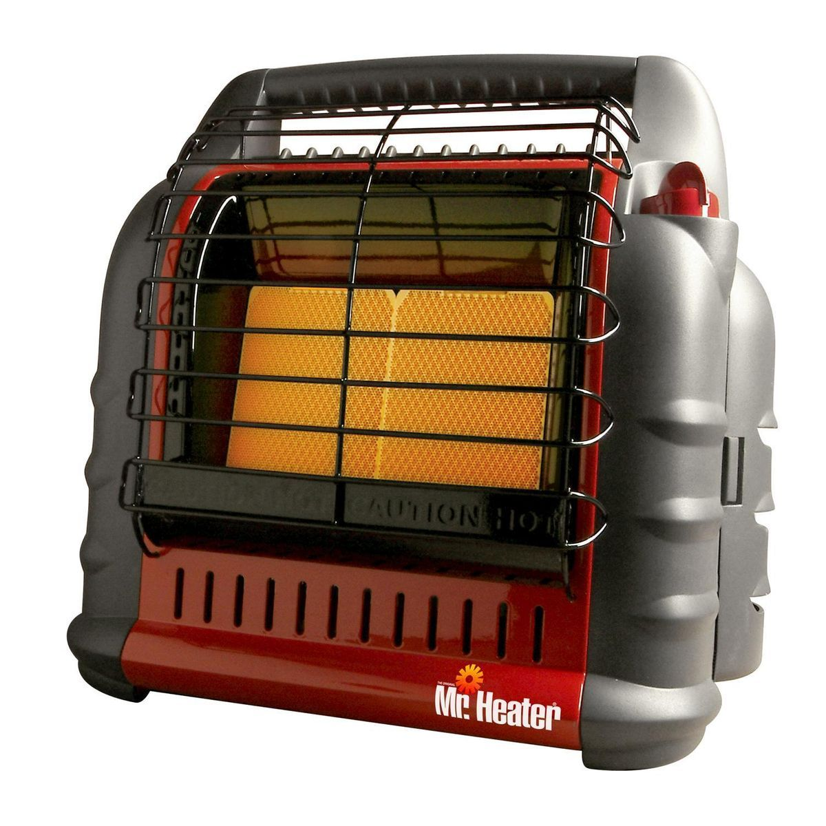 Mr Heater Big Buddy Indoor Propane Portable Emergency Heater