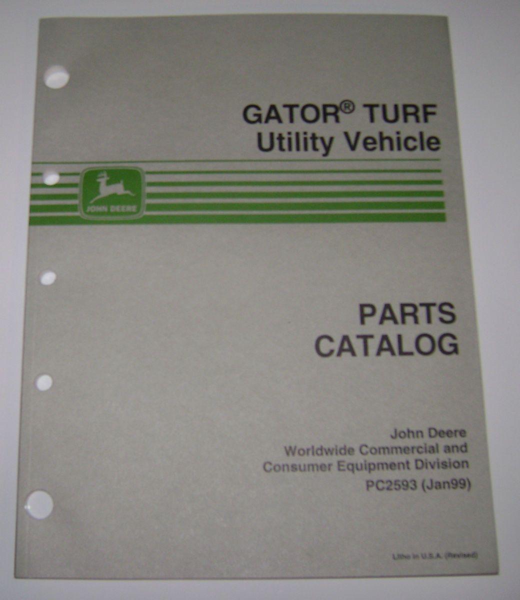 John Deere Gator Cx Parts Manual The Best Deer 2018 Wiring Diagram Light Duty Utility Vehicles Cs Fuse Box