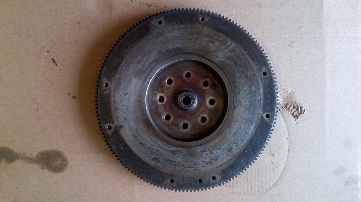 NV4500 Flywheel for Dodge RAM Cummins Turbo Diesel 5 Speed Manual
