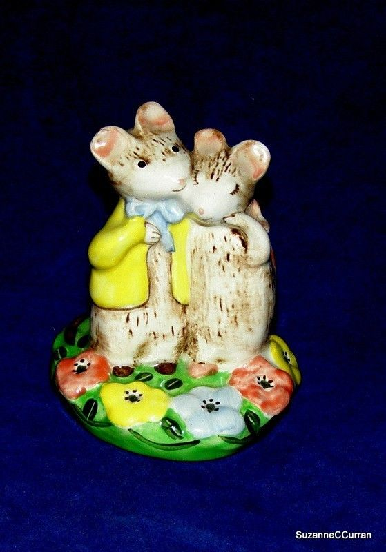 Vintage Beswick Kitty MacBride Figurine 2533 Just Good Friends