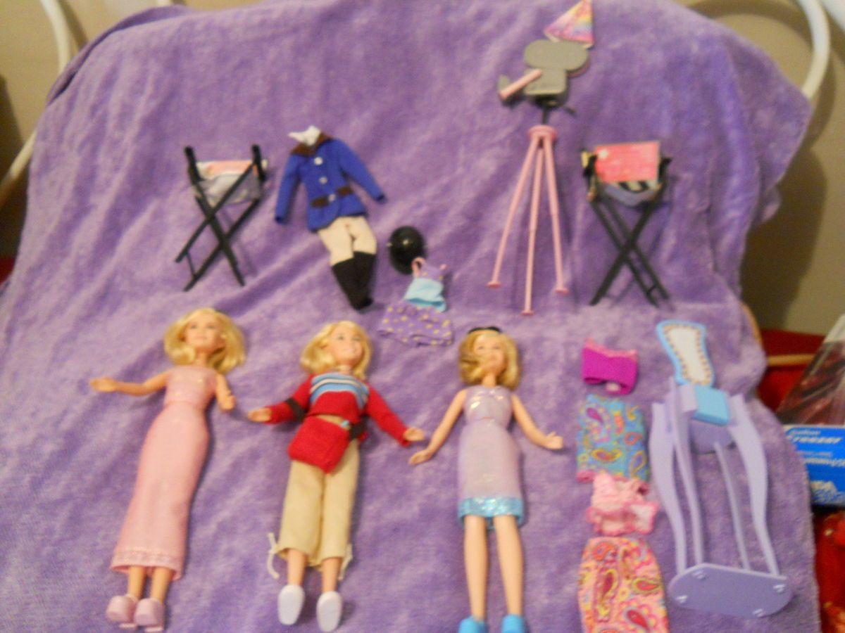 Doll ashley Doll House