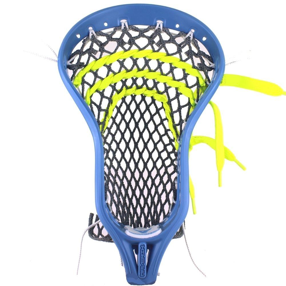 Cobra lacrosse head
