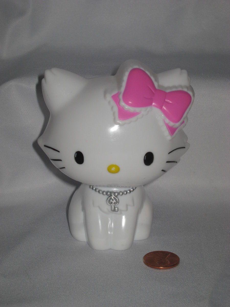 McDonalds Sanrio Hello Kitty Figures Toys Dolls