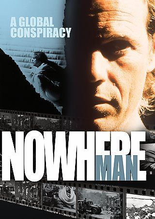 Nowhere Man   Complete Series DVD, 2005, 9 Disc Set