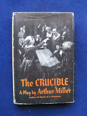 an overview of the three social factions among the characters in the crucible a play by arthur mille Social education, our peer-reviewed the author explores the cases of three minority religions—the mormons  and a school for the blind, among other projects.