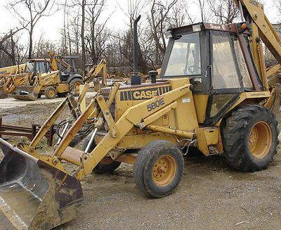 Mining equipment tractor: October 2014
