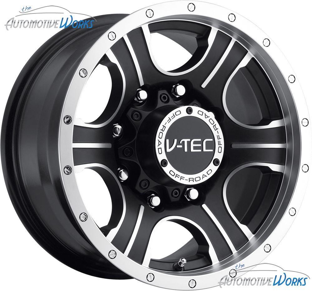Tec Assassin 5x114 3 5x4 5 0mm Matte Black Wheels Rims inch 16