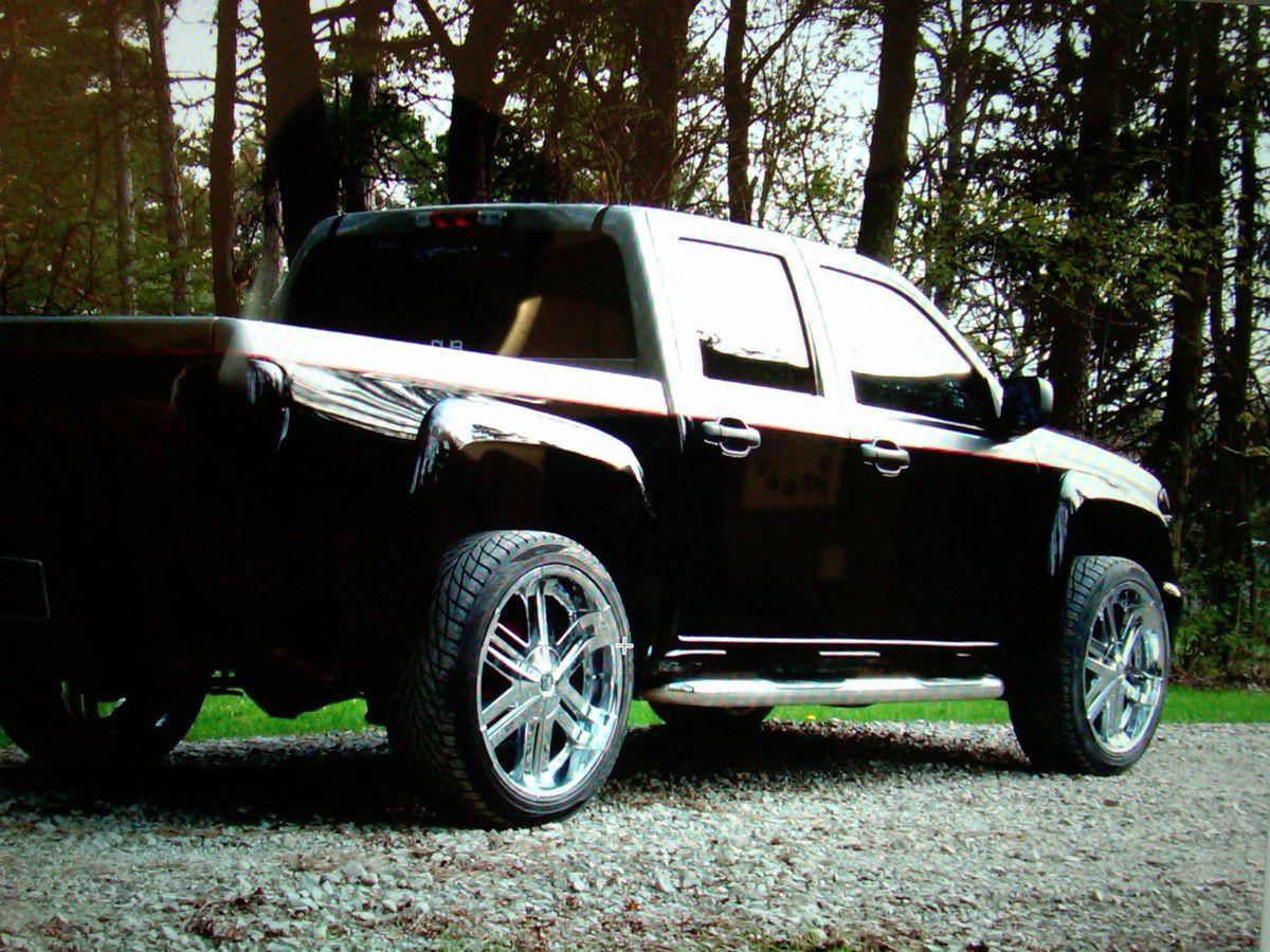 Inch Chrome Wheels Tires Chevy Cadillac GMC Rims 6x5 5 20 23 24 26 NR