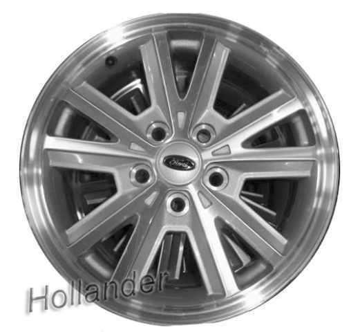 05 06 07 08 09 Ford Mustang Wheel Rim 16x7