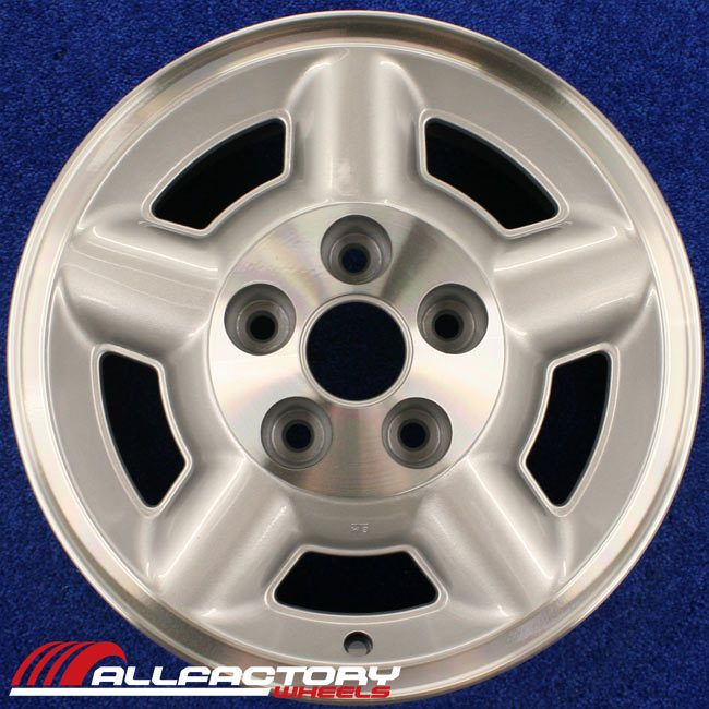 Jimmy Sonoma S10 S15 15 1999 2000 2001 2002 Wheel Rim 5038